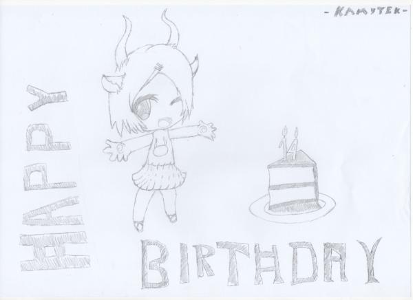 Mes dessins cadeaux