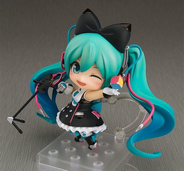 Nouvelle petite figurine Hatsune Miku trop kawaï !!!