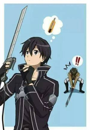 SAO vs Attack on Titans