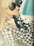 Photo de Mlle-0h
