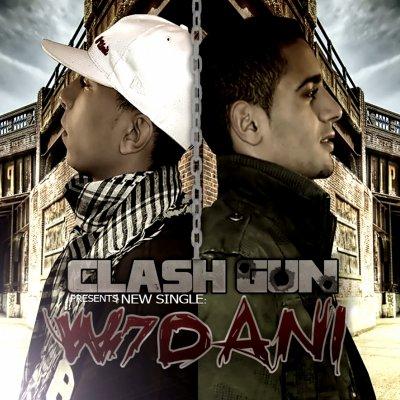 """Le 20/02/2011 le nouveau single """"W7dani"""""""