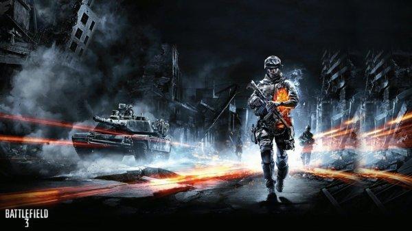 Battlefield 3 AssauT