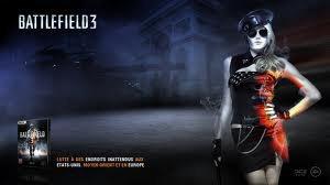 Battlefield 3 Sexy !!