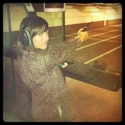 Alizée avatar facebook personnel
