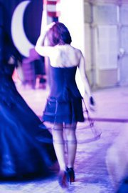 Alizée photo avatar facebook personnel