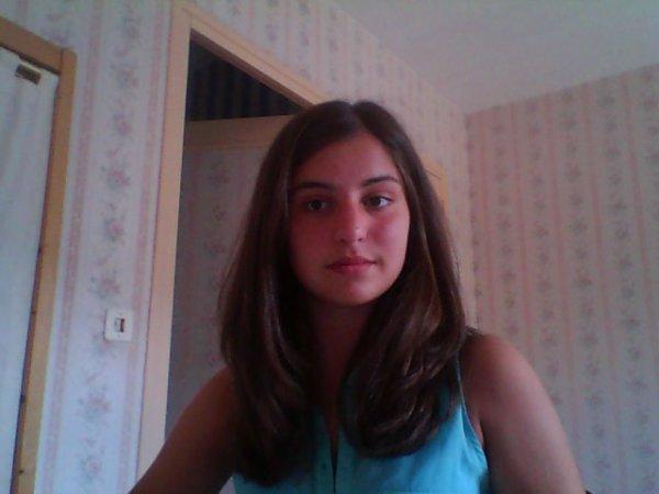 petit changement de coupe de cheveux :)