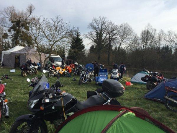 Concentre des Baroudeurs 51 à Heiltz Le Maurupt 27-28 février 2016