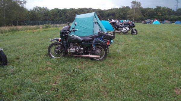 Concentre Looneys Toons Riders à Calmoutier 25-26 juin 2016