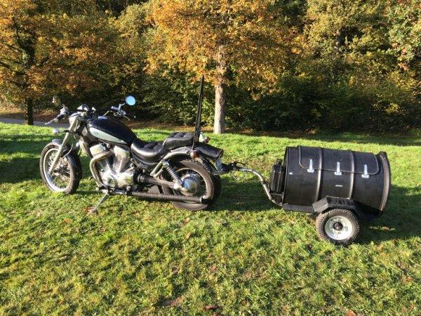Concentre des Arduina 14-15 octobre 2017 à Montcornet en Ardennes