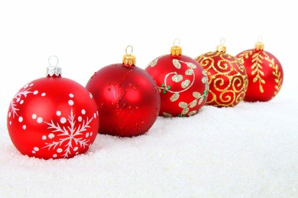 Quelques Jours avant Noël ....