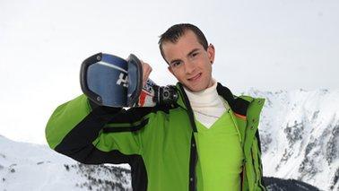 Les cht ' is qui font du ski