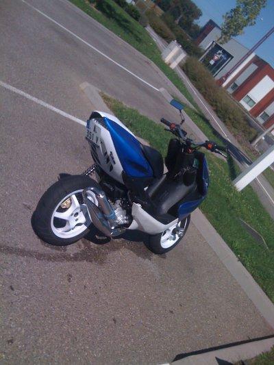 Nitro Blue One