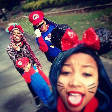 Happy Halloween ❤