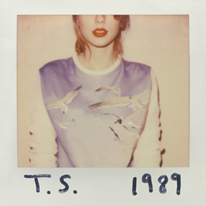Albums Taylor Swift
