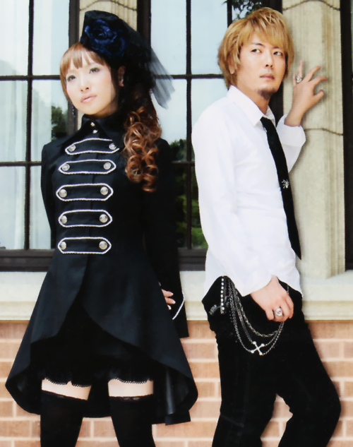 Music J-pop changeante ♪