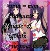 Tanjoubi Omedetou Luzia-chan x) ♥ !!!!