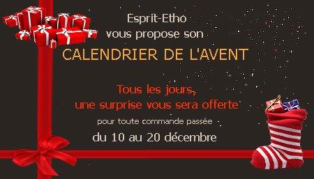 Esprit-Etho fête Noel en grand!