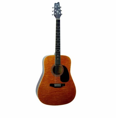 Forme de guitare Folk (acoustique)