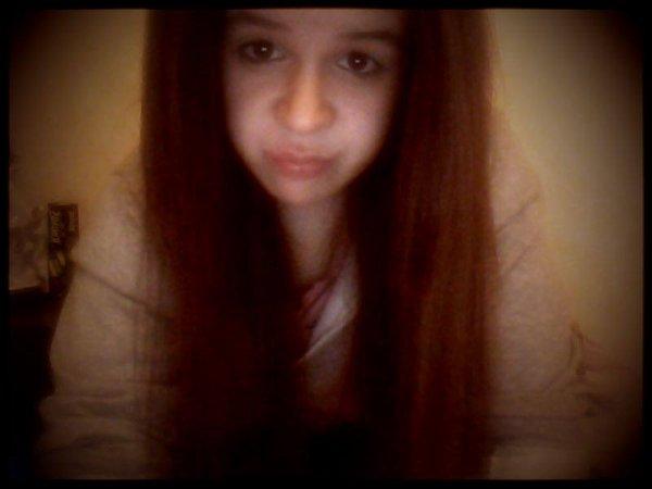 Je suis Comme je suis.