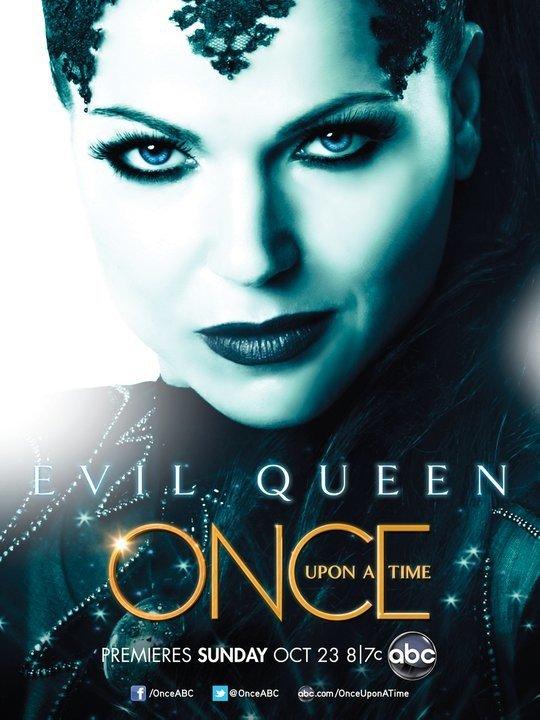 Fiche Personnage : Régina Mills / La Méchante Reine