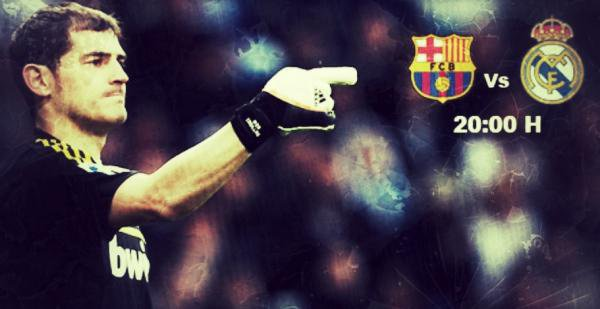 FC Barcelone   1 - 2 Real Madrid