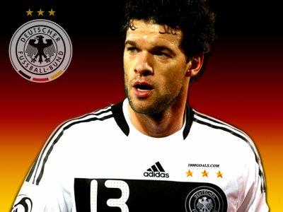 Parce que l'Allemagne vaincra, Toujours ♥
