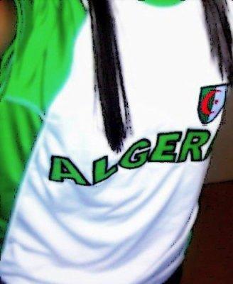 ouai l'algerieeeeee
