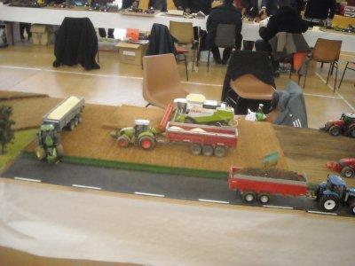 Expo de bergères Fin.