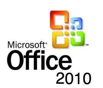 MS office 2010 Etudiant