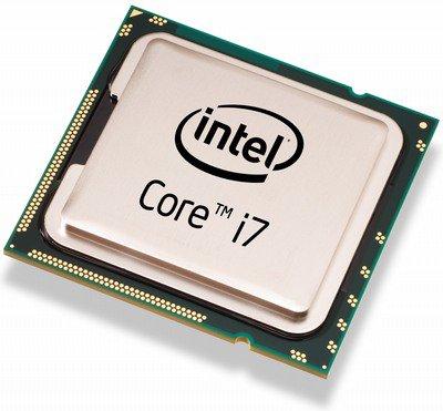CUP intel I7