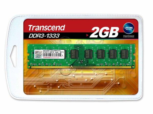 Mémoire DDR3