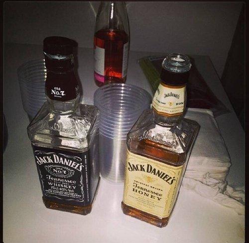 ♥ Jack'Daniel A vie ♥