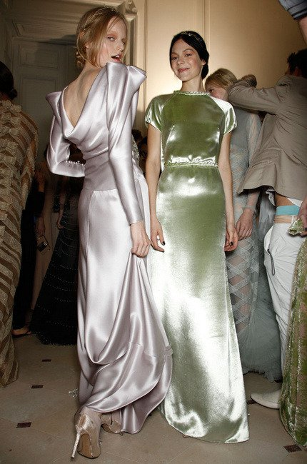 Quelques Bijoux des Collections Automne/Hiver 2011/2012 !