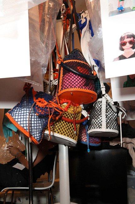 Quelques Bijoux des Collections Printemps-Ete 2012 !
