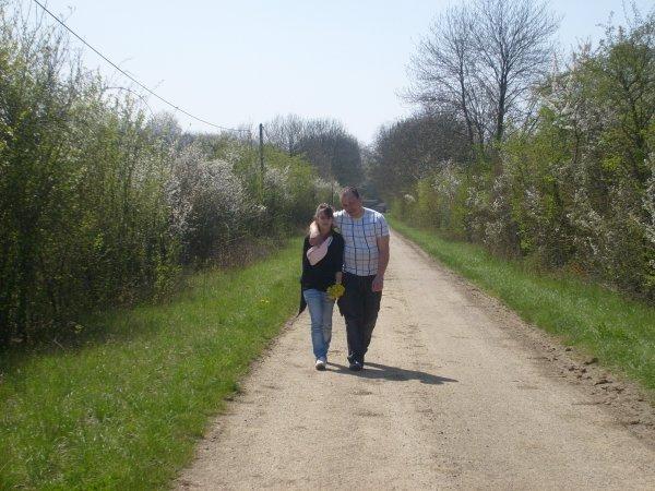 mode promenade