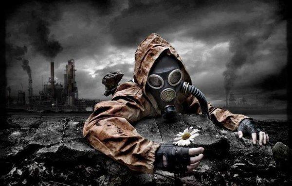 Mon message à la Jeunesse:  le nucléaire sûr n'existe pas ! Il faut l'arrêter