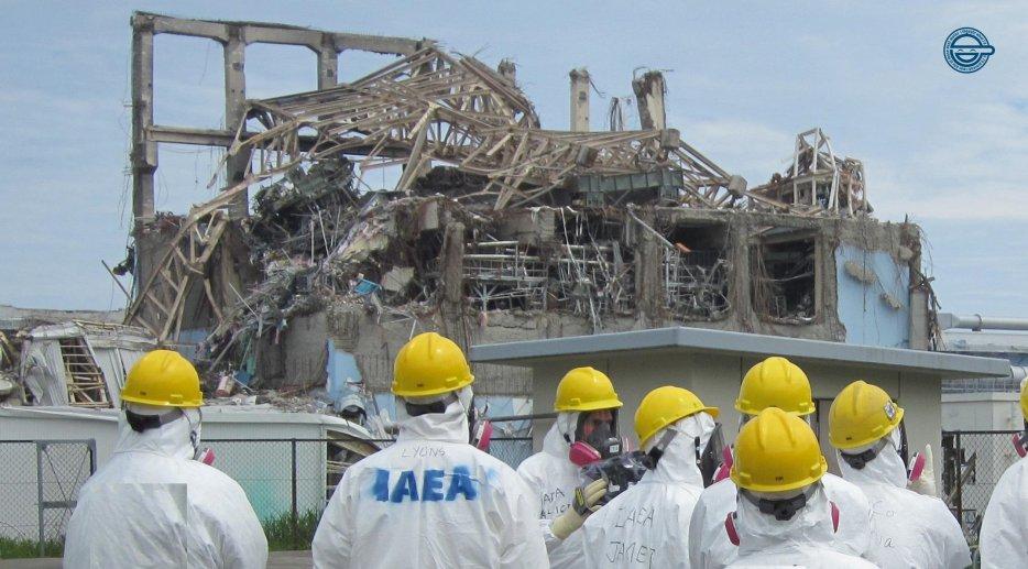 Fukushima informations 福島新たな原子力