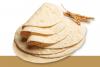 Tortillas de Maïs sans farine de blé