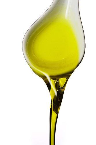 les différentes huiles (quelques exemple)