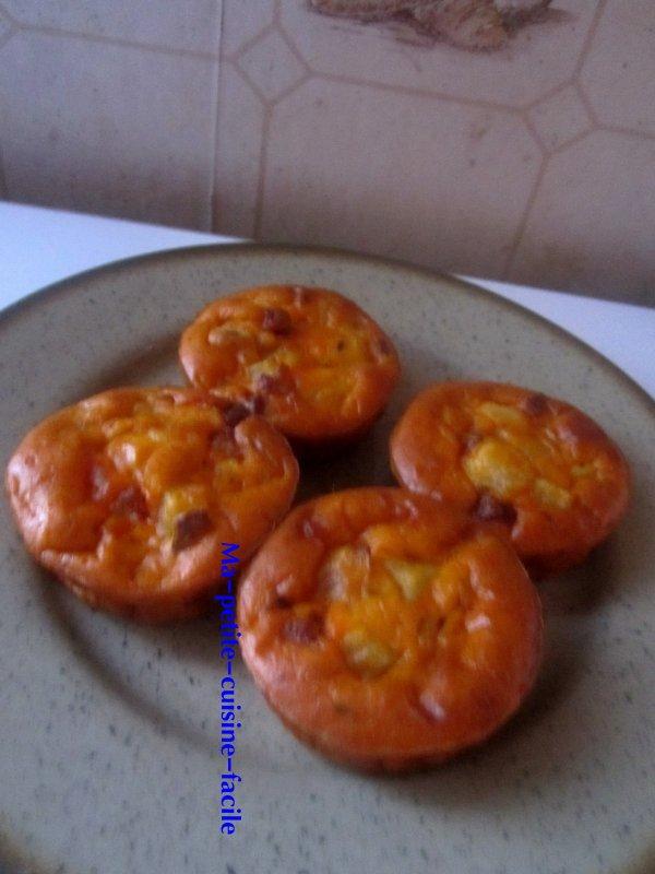 Tortillas pomme de terre chorizo