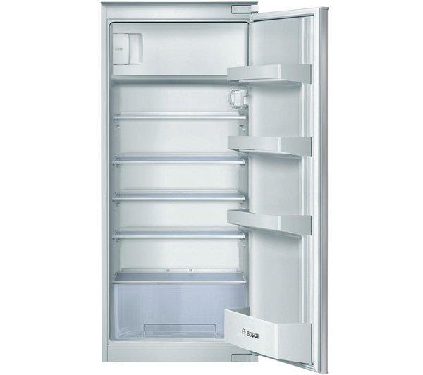 Répartition des aliments dans le réfrigérateur