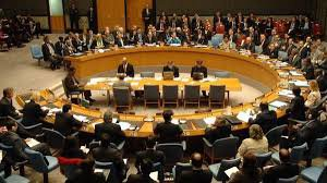 Resolutions adopted by the Security Council in 2014