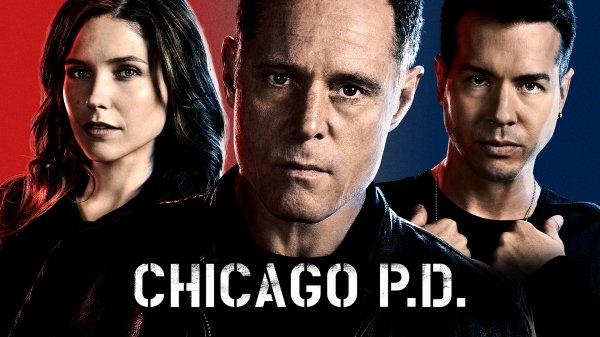 SYNOPSIS DE LA SERIE CHICAGO POLICE