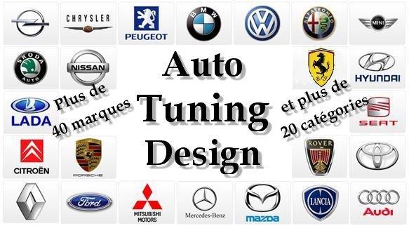 Auto-Tuning-Design