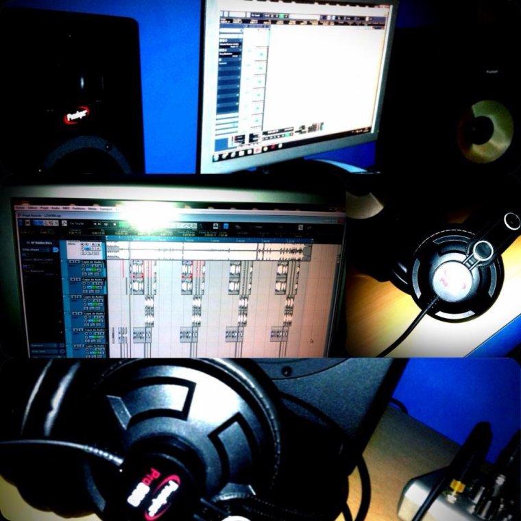 DJ GUIVO Ft KAF MALBAR - I vé Mi léss - (DUBSTEPxLazer) New-Son Exclu.mp3 (2013)