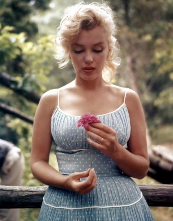Aujourd'hui Marylin Monroe aurait eu 90 ans