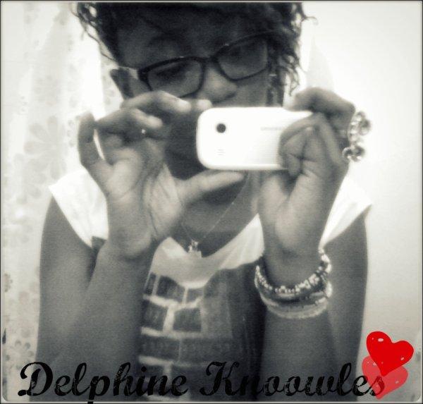 Delphine Cst Moah <333.
