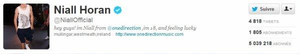 """Découvrez une nouvelle vidéo des One Direction qui est la partie 2 de """"Access 1D"""" :"""