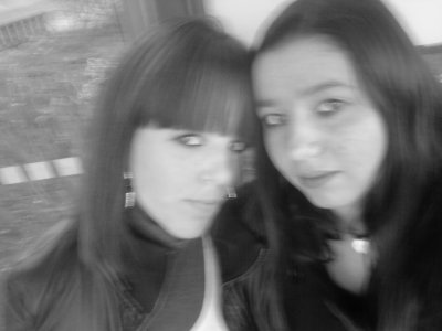 Elodie &é Anissa»
