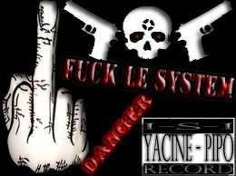 Number One / Fuck Le System (2011)